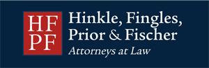 Hinkle, Fingles & Prior logo