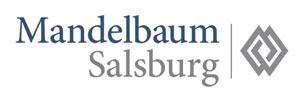 Mandelbaum salsburg logo