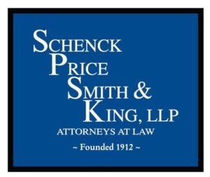 schenck price smith king llp