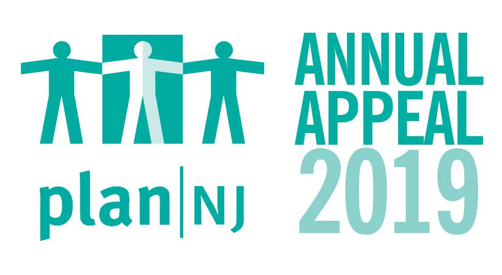 plan nj logo for annual appeal 2019